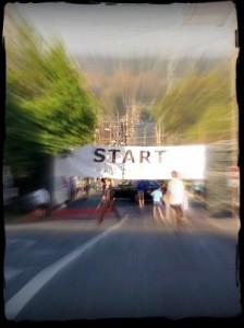 starting line1